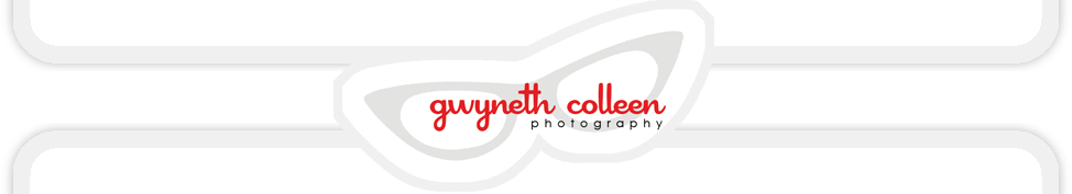 gwyneth colleen photography logo